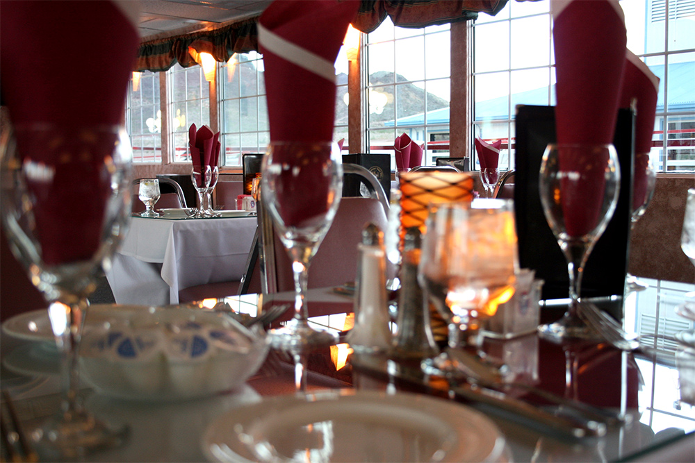 Valentine's Dinner Dance Cruise